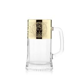 GN3_1486_1 Набор из 2 кружек для пива «Версаль», 330 мл