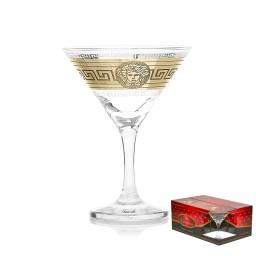 GN3_410_3 Набор из 6 бокалов для мартини «Версаль», 190 мл