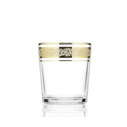 GN18_40_1 Набор из 6 стаканов «Венеция», 250 мл