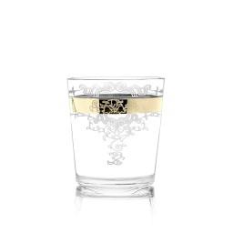 GN13_40_1 Набор из 6 стаканов «Медальон», 250 мл