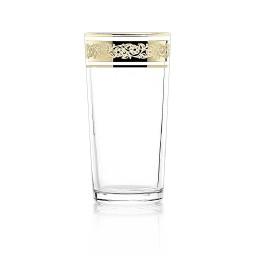 GN18_56_1 Набор из 6 стаканов «Венеция», 230 мл
