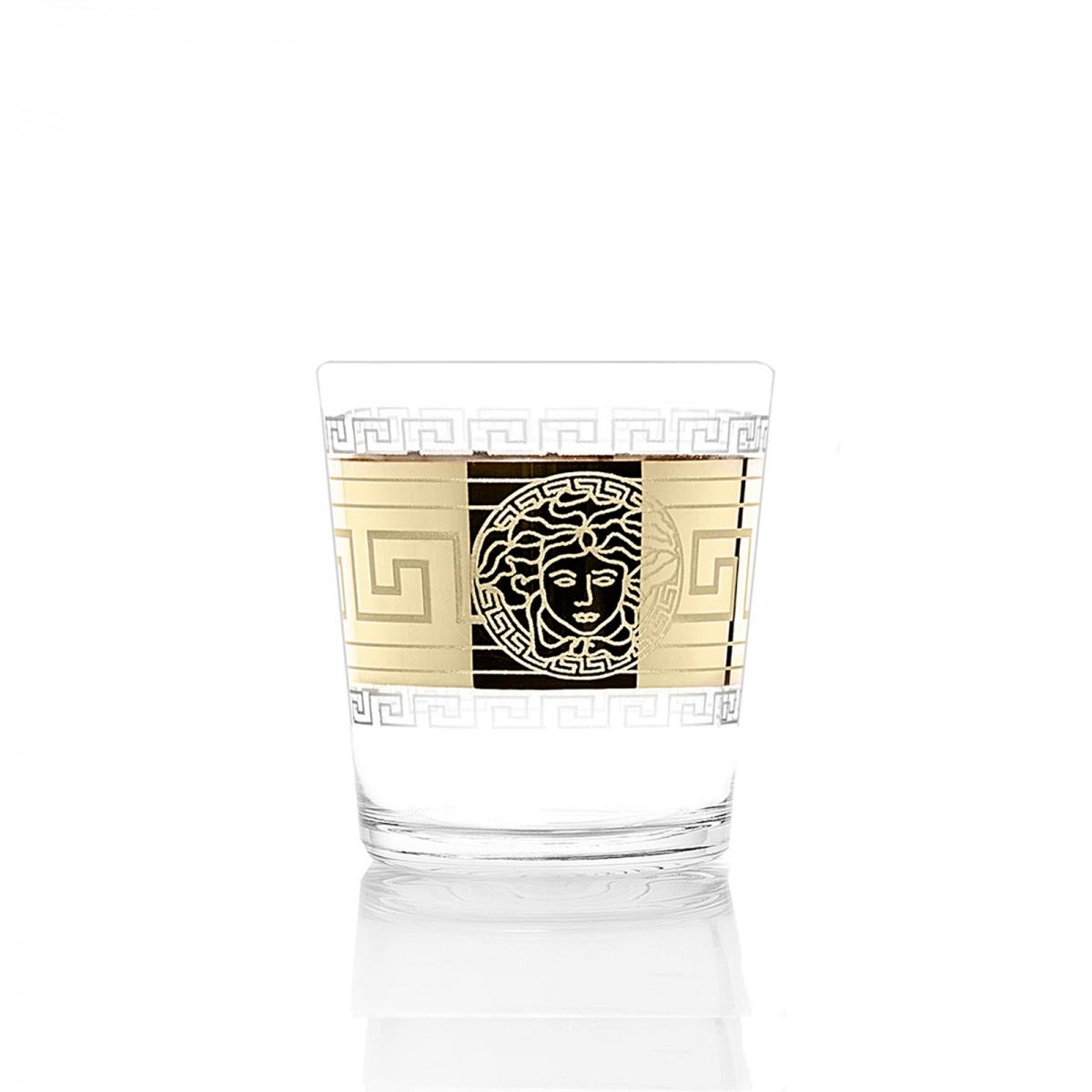 GN3_40_3 Набор из 6 стаканов «Версаль», 250 мл