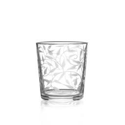 G33_40_7 Набор из 6 стаканов «Весна», 250 мл