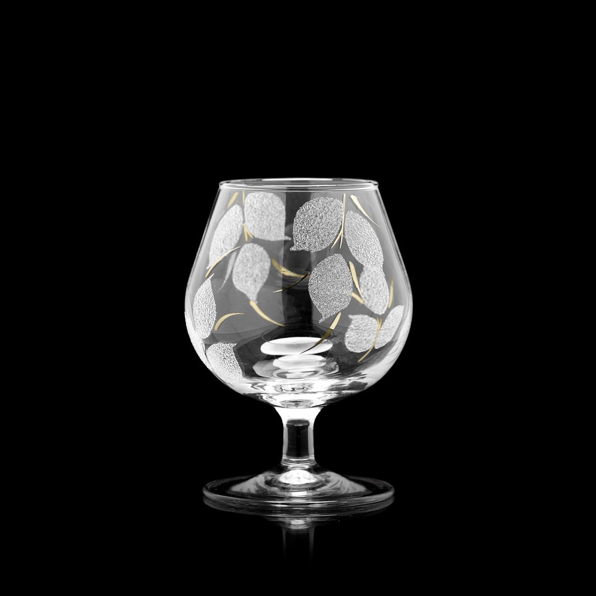 Набор из 6 бокалов для бренди «Бриз», 250 мл