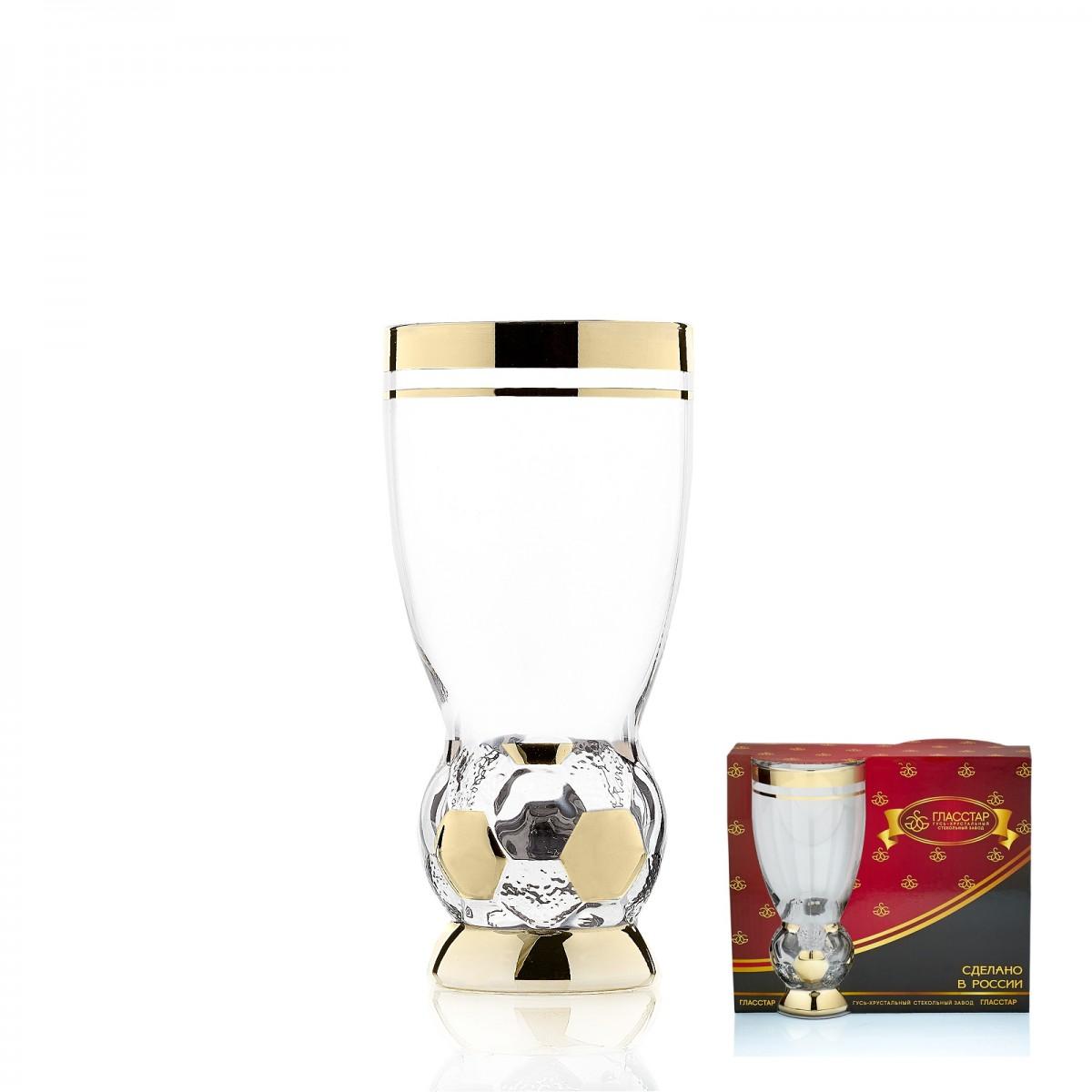N_4052(2)_1 Набор из 2 стаканов, 410 мл «Кубок победителя»