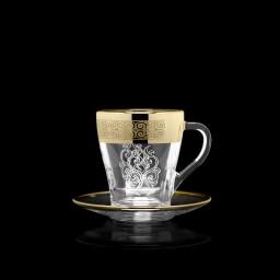 чайный «Грация», рисунок «Гурхан»