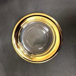 Тарелка десертная «Луиз», 19  см