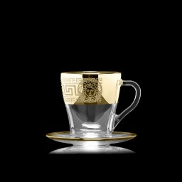 чайный «Грация», рисунок «Версаль»
