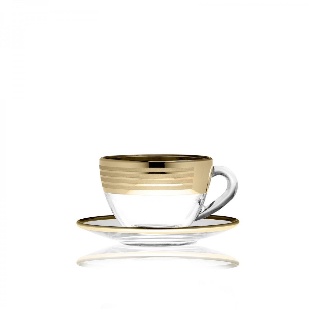 Набор чайный, рисунок «Спутник»