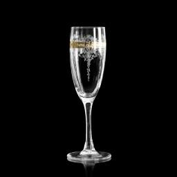 Набор из 6 бокалов «Марсель», 170 мл
