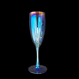 Набор из 6 бокалов «Лавандовый аметист», 170 мл